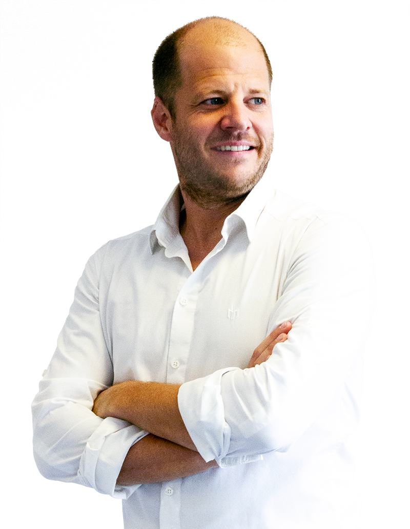 Photo of Kristof De Maeyer